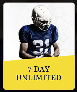 7 Day Unlimited Picks